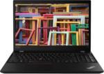 Saturn Notebook ThinkPad T590, schwarz (20N40009GE)