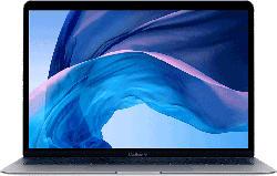MacBook Air 13 Zoll, space grau (MVFJ2D/A) - Ausstellungsstück