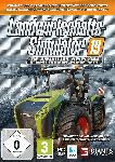 Media Markt Add-On Landwirtschafts-Simulator 19 - CLAAS