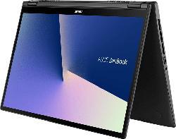 Convertible ZenBook Flip 15, I7-10510U, 16GB, 1TB, Gun Grey (UX563FD-EZ043T) - Ausstellungsstück