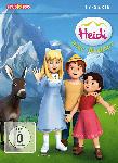 Saturn Heidi (CGI)-Staffel 2-DVD 1