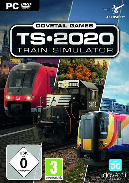 Train Simulator 2020 [PC]