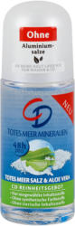 CD Deo Roll-On Totes Meer Mineralien