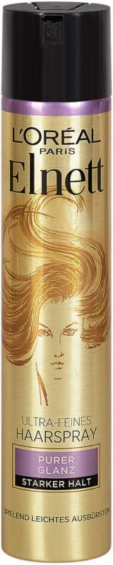 Elnett Ultra-Feines Haarspray Purer Glanz