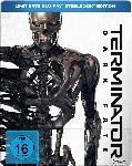 Saturn Terminator: Dark Fate