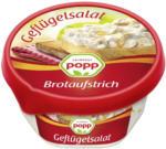 real Popp Brotaufstrich versch. Sorten,  jede 150-g-Packung - bis 04.04.2020
