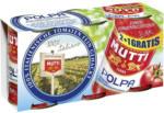 real Mutti Polpa feinstes Tomatenfruchtfleisch jede 3x400-g-Dose - bis 04.04.2020