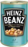 real Heinz Gebackene Bohnen versch. Sorten, jede 415/390-g-Dose - bis 04.04.2020