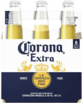 real Corona Extra jede 6 x 0,355-Liter-Packung - bis 04.04.2020