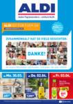 ALDI Nord Wochenangebote - bis 03.04.2020