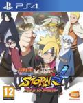 LIBRO Naruto Shippuden: Ultimate Ninja Storm 4 - Road to Boruto