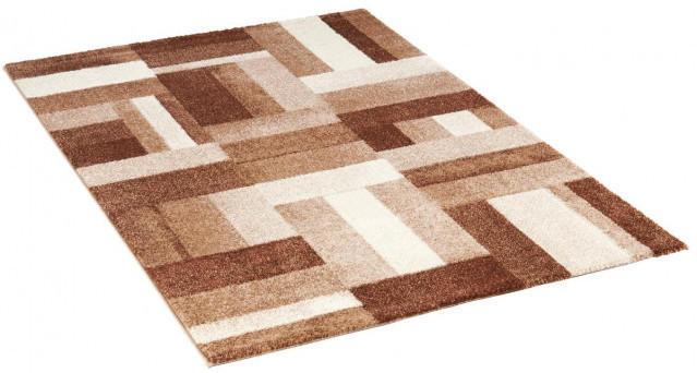 Teppich Solo ca. 160 x 220 cm beige