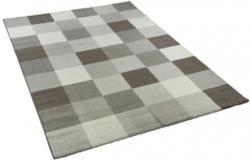 Teppich Solo ca. 120 x 160 cm 25184/95 grau