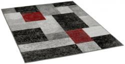 Teppich Champ ca. 160 x 220 cm rot