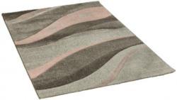 Teppich Atlas ca. 80 x 150 cm 22379/955 grau/rose