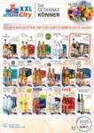 Getränke City Aktuelle Angebote - XXL Süd - bis 30.04.2020