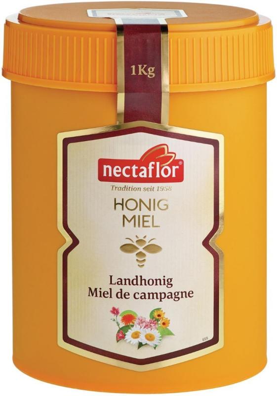 Nectaflor Landhonig 1 kg -