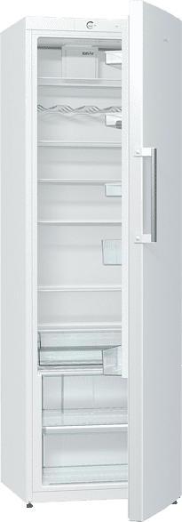 GORENJE R 6192 FW  Kühlschrank (A++, 114.0 kWh/Jahr, 1850 mm hoch, Weiß)