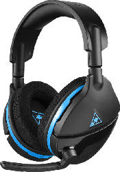 Kabelloses Sourround Gaming Headset TBS-3340-02 Stealth 600P für PS4, PS4 Pro
