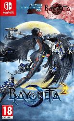 Bayonetta 2 inkl. Bayonetta 1 (Download Code)