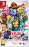 Saturn Hyrule Warriors Definitive Edition