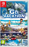 Saturn Go Vacation