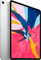 """iPad Pro (2018) 12.9"""" Wi-Fi 64 GB Silber (MTEM2FD/A) - Ausstellungsstück"""