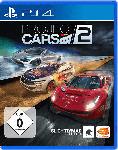 MediaMarkt Project Cars 2 [PlayStation 4]
