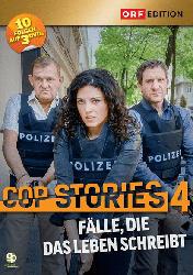 CopStories: Staffel 4 ORF Edition