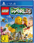 MediaMarkt LEGO Worlds