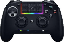 Raiju Ultimate PS4 Wireless Controller