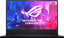 Gaming Notebook ROG Zephyrus M, schwarz GU502GU-AZ067T (90NR0252-M02320)