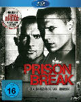 MediaMarkt Prison Break - Complete Box