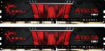 Saturn Arbeitsspeicher Aegis DIMM Kit 32GB, DDR4-3000, CL16-18-18-38, Schwarz (F4-3000C16D-32GISB)