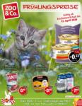 ZOO & Co. Frühlingspreise - bis 12.04.2020