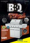 METRO BBQ Spezial - bis 15.04.2020
