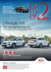 Gottfried Daxl GesmbH&CoKG Kia Edition #2 2020 - bis 30.06.2020
