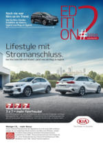 Kia Edition #2 2020