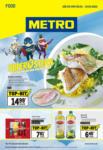 METRO Metro Post Food - bis 15.04.2020