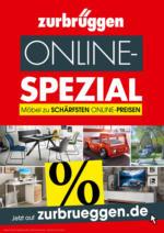 Online Spezial