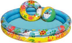 Spielpool Wasserfeunde