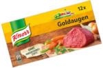 Nah&Frisch Knorr Goldaugen Rindsuppe - bis 07.04.2020