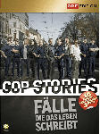 MediaMarkt CopStories: Staffel 1