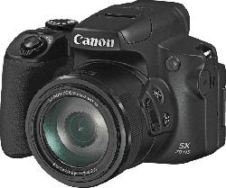 Digitalkamera PowerShot SX70 HS schwarz