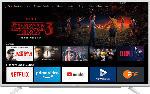 Media Markt Fernseher 40 GFW 6060 40 Zoll Full HD Fire TV Edition, weiß