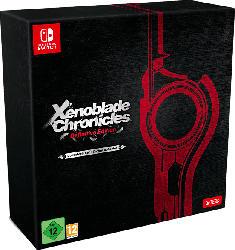 Xenoblade Chronicles Definitive Edition Collector's Edition