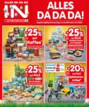INTERSPAR-Hypermarkt INTERSPAR Flugblatt 02.04. bis 15.04. Salzburg - bis 15.04.2020