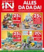 INTERSPAR Flugblatt 02.04. bis 15.04. Niederösterreich
