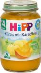 dm Hipp Babybrei Kürbis mit Kartoffeln