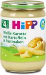 dm Hipp Babybrei Weiße Karotte mit Kartoffeln und Pastinaken